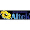 Altek Альтек солнечные коллекторы системы плоские вакуумные сезонные круглогодичные