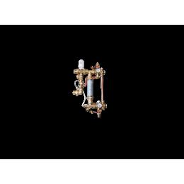 "Giacomini Смесительный узел 1"" без насоса"