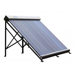 Altek SC-LH2-10 вакуумный всесезонный солнечный коллектор