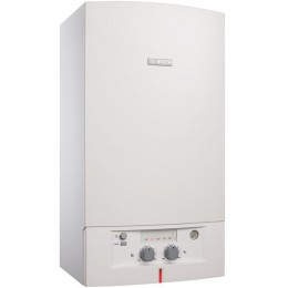 Котел газовый настенный Bosch Gaz 4000 W ZWA 24-2A