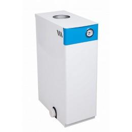 Очаг КСГ 11 АТ напольный газовый котел (одноконтурный)