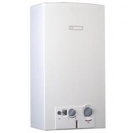 Bosch Therm 6000 WRD газовая колонка автоматический розжиг (гидрогенератор)