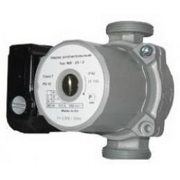 Wilo NO 25/2 насос циркуляционный с мокрым ротором для отопления и гвс