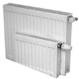 Радиатор стальной Kermi Profil-K 500х400 боковое подключение