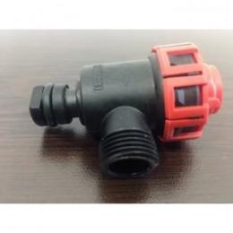 Предохранительный клапан 3 бар Logamax U072, WBN6000