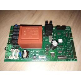 Электронная плата  Bosch Buderus (87160134660)