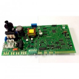 Плата управления Bosch WBN (87186496770)