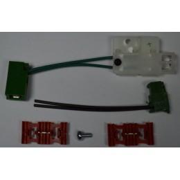 Датчик контроля тяги Bosch Buderus (87172080640)