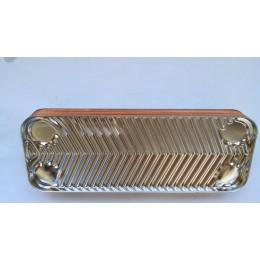 Теплообменник вторичный пластинчатый ГВС Baxi (710537600)