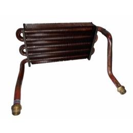 Теплообменник первичный Bosch Buderus 24 кВт (87186439830)