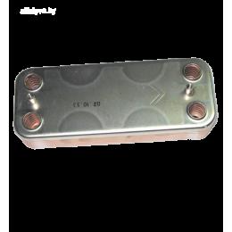 Теплообменники вторичные ГВС для котлов Beretta