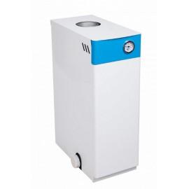 Очаг КСГ 11 Е eurosit напольный газовый котел
