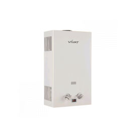 Газовая колонка VIVAT JSQ 20-10 LPG баллонный газ