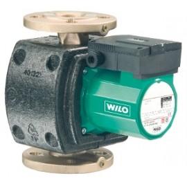 Wilo TOP-Z40/7 DM PN6/10 RG насос циркуляционный с мокрым ротором для отопления и гвс
