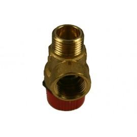 9950600 клапан предохранительный baxi nuvola slim