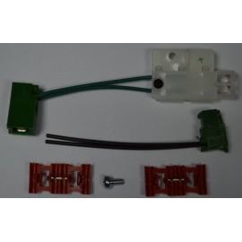 87172080640 датчик контроля тяги bosch buderus