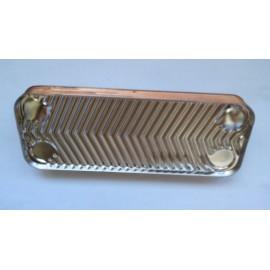 87186446250 вторичный теплообменник logamax wbn